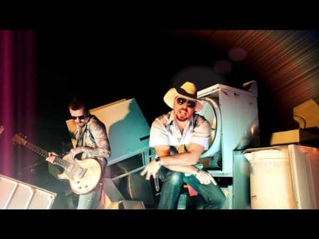 """Redneck Social Club - """"Naked Wasted"""" (Official Video)"""