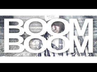 Devin Burris- Boom Boom