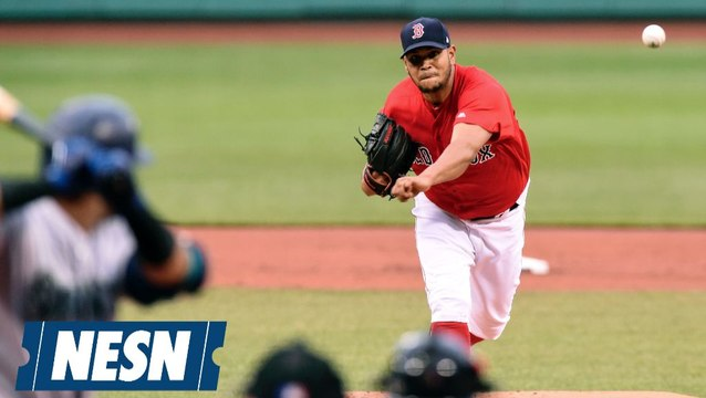 Red Sox Lineup: Eduardo Rodriguez Activated From DL