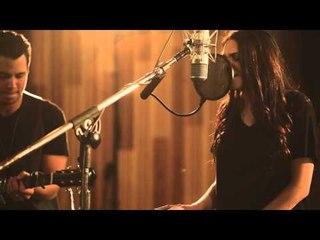Lovin' This Beat (Ocean Way Acoustic) - Sarah Ross #YoutubeNashville