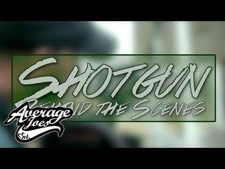 Shotgun - Sarah Ross (Behind the Scenes)