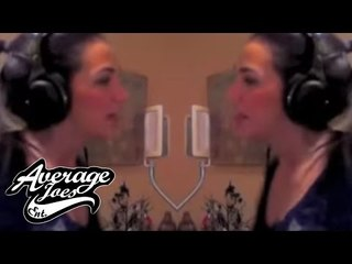 The Band Perry-Better Dig Two Cover by Sarah Ross Restuccio