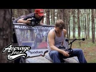 Keep it Redneck - Behind The Scenes