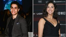 'Aladdin' Live-Action Film Casts Mena Massoud, Naomi Scott in Lead Roles | THR News