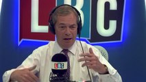 """Angry Brexiteer Accuses Nigel Farage Of """"Backstabbing"""" Tory Government"""