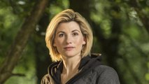 Fans React Over the First 'Doctor Who' Female Time Lord | THR News