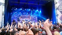Dropkick Murphys - The Fields of Athenry - Live in Dublin