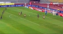 Al Ahly 2-0 El Zamalek / Egyptian Premier League (17/07/2017)