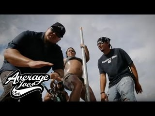 """The Lacs - """"Kickin' Up Mud"""" - Official Video"""