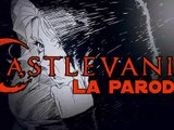 CASTLEVANIA : LA PARODIE ( Épisode 1 )