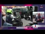 Cómo llegó Javier Duarte a México | Noticias con Yuriria Sierra