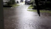 Rain and Hail Cause Flash Floods in Eastern Pennsylvania
