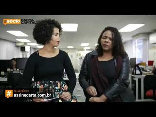 #DiretodaRedação com Márcia Lima, doutora em sociologia pela USP sobre cotas raciais