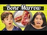 KIDS vs. FOOD - BONE MARROW
