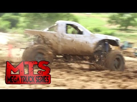 Gunsmoke (Kyle Adams) - Run 1 at Dirty Turtle Offroad (2015)