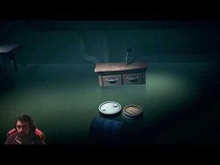 Little Nightmares ( Parte 6 ) DLC Final