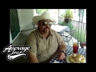 Colt Ford-photo shoot at The Loveless Cafe