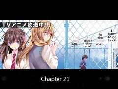 Netsuzou Trap chapter 21 english