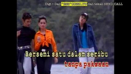 Liza Hanim - Selautan Merindu(Official Music Video)