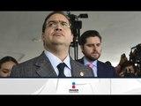 Javier Duarte puso en ridículo al Ministerio Público | Noticias con Ciro Gómez Leyva