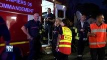 """Feu """"maîtrisé"""", 100 hectares ravagés… ce que l'on sait sur l'incendie à Castagniers"""