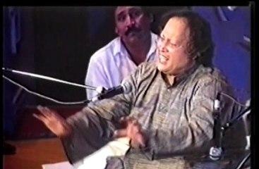 Akhiyan Udeek Diyan Dil Waajan Maar Da Nusrat Fathe Ali Khan Qawwali Part 1