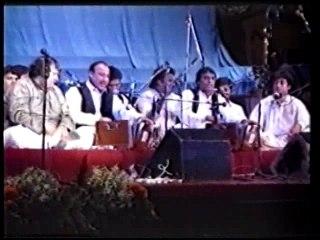 Akhiyan Udeek Diyan Dil Waajan Maar Da Nusrat Fathe Ali Khan Qawwali Part 2