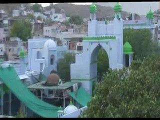 Khwaja umeed ka daman thame Qawwali