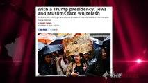 Bernie Farbers Trump Derangement Syndrome: name checks Timothy McVeigh