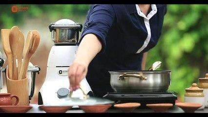 Prepare Garam Masala with Orient Electric Mixer Grinders