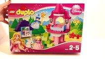 Aurore beauté beauté par par poupée en train de dormir spécial jouets Playmobil plus dornröschen lego dreambox