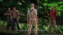 Uncharted The Nathan Drake Collection | Drakes Fortune PART 2 | Gabriel Roman (PS4)