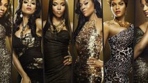 Love Hip Hop Atlanta Season 6 Reunion -  Part 2 (VH1) Full Show