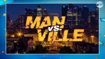 """Camille Combal et Anthony Kavanagh : """"Man vs Ville"""", leur guide de survie dans TPMP"""