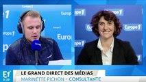"""Marinette Pichon : """"La France fait partie des favorites"""" de l'Euro féminin"""