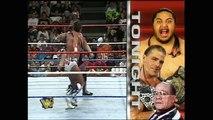 1996.08.19- Owen Hart vs. British Bulldog- RAW