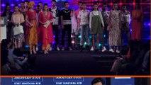 Aditi Rao Hydari & Kunal Kapoor Walks The Ramp At 'Designer Of The Year'