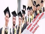 EMBA - Executive MBA Degree online mba
