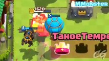 Funny Moments & Glitches & Fails - Clash Royale Montage #23