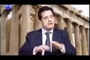 """Άδωνις Γεωργιάδης - """"Ορκίζομαι να πολεμήσω τον Προκόπη Παυλόπουλο να μην επανεκλεγεί"""""""