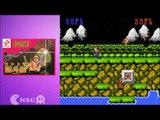 [NSG LIVE] Contra Series: Contra (Arcade) + Gryzor (Famicom)