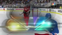 The Falling New York Rangers NHL 16 Shootout Commentary ep. 42
