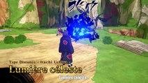 """Naruto to Boruto - Shinobi Striker : Bande annonce """"Ninja Types"""""""