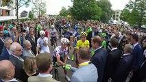 GoPro Tour de France 2017 - Stage 4 Highlight