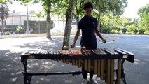 Académie musicale de Royan : des jeunes virtuoses se préparent au concours