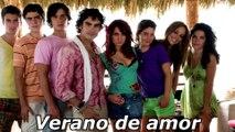 Verano de amor Antes y Después 2017 / Telenovelas Mexicanas Antes y Ahora