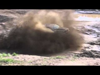 Mudstick (Randy Priest) - Hill and Hole at Rush Offroad Park (2015)