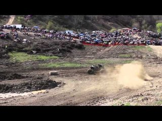 No Sweat (Scott Sweat) - Run 1 at Rush Offroad Park (2015)
