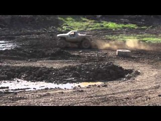 Intoxicated (Heath Combes) - Run 2 at Rush Offroad Park (2015)