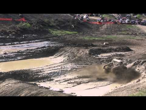 Dirty Money (Dustin Baker) - Run 2 at Rush Offroad Park (2015)